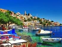 Туры в турцию \ грецию \ испанию