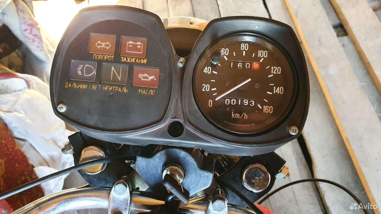 Мотоцикл иж-планета 5 (7-107)  89140408280 купить 3