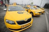 Водитель такси аренда Лада Гранта