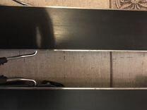 Горные лыжи GS head WorldCup 152см, юниорские для