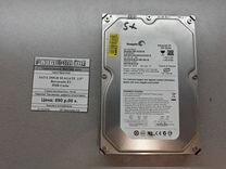 """Жесткий диск SATA 250Gb Seagate 3,5"""" — Товары для компьютера в Краснодаре"""