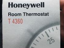 Термостат для тёплого пола Honeywell T4360 D1003