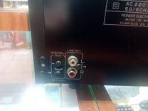 Cd плеер Pioneer pd-f607