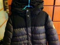 Куртка ветровка Лесси и zara