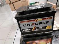 Аккумулятор UniForce Black