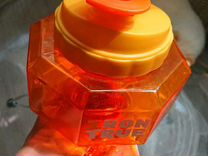 Бутылка iron true для воды 2л