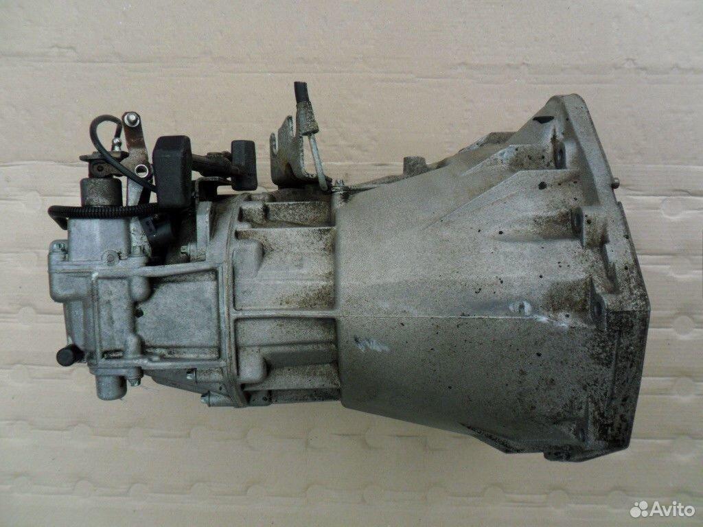 Коробка передач Mercedes Sprinter 2.2 CDI Спринтер  84732007986 купить 1