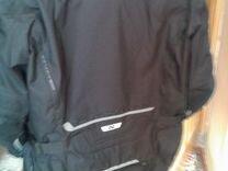 Продам мотоциклетную туристическую куртку