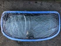 Заднее стекло focus 3 хетчбек (крышки багажника)