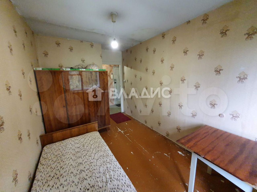 2-к квартира, 42.9 м², 5/5 эт.  89045950399 купить 4