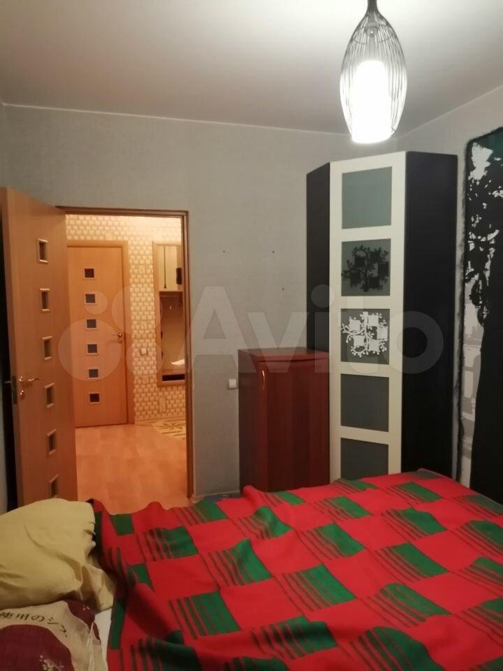 2-к квартира, 53 м², 4/5 эт.  89091299880 купить 10