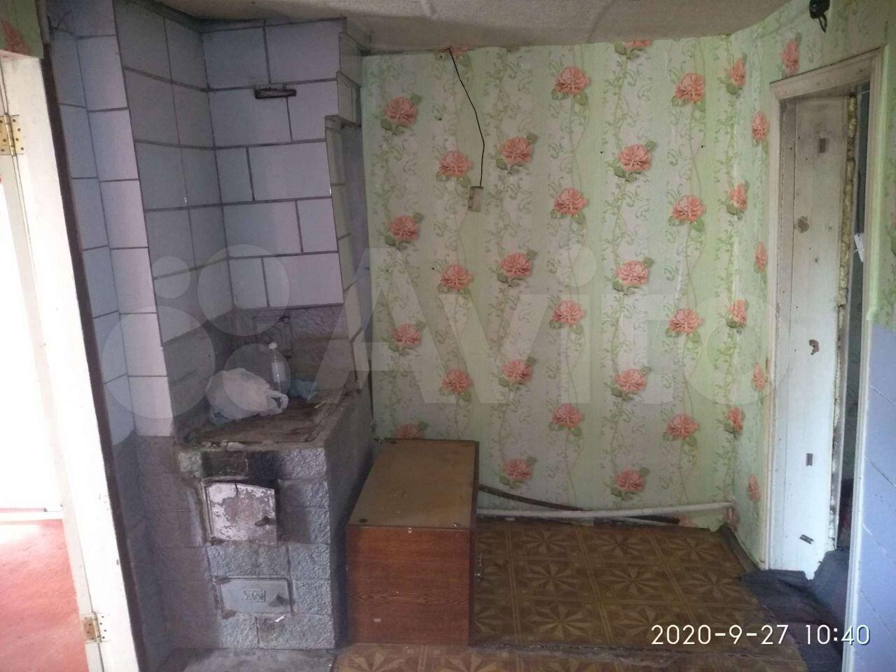 Дом 24 м² на участке 4 сот.  89617519454 купить 4