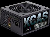 Aerocool kcas 1200W 1200M Bronze 80+