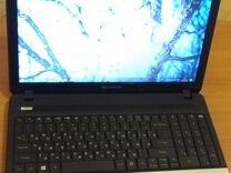 Ноутбук 2ядра+SSD диск 120gb
