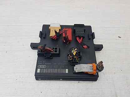 Блок комфорта Audi A4 B7 BFB 2006