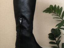 Сапого европейка — Одежда, обувь, аксессуары в Новосибирске
