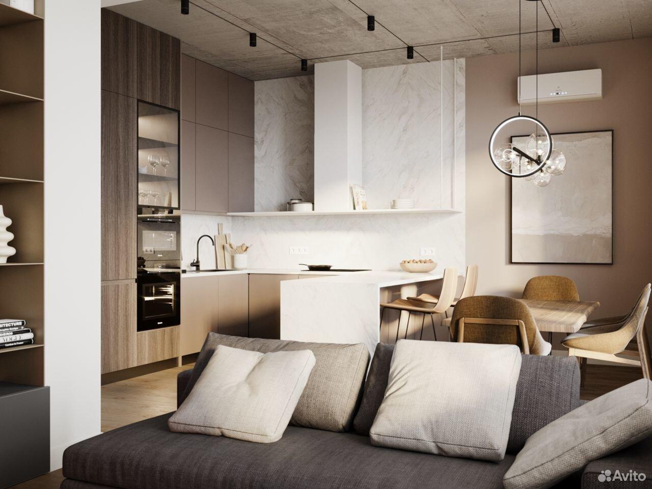 Дизайн интерьера - Ведущие специалисты  89244040944 купить 8