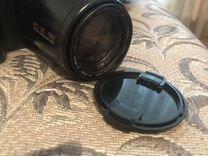 Зеркальная камера Olympus, плёночная
