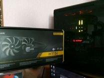 I7 7700K+H115i+мать Z170