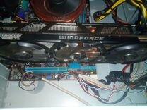 Игровой 8 Ядер Fx 8320e/8gb ddr3/R9 290 4gb/500gb