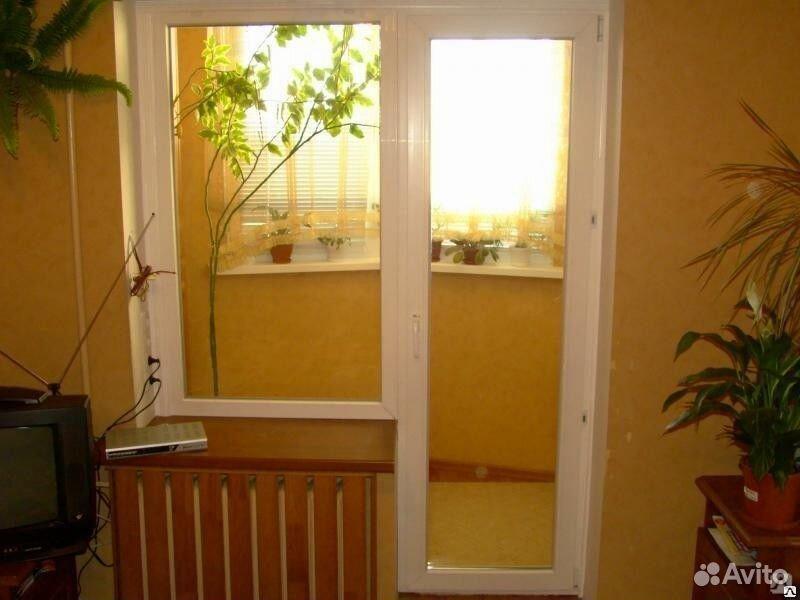 Балконный блок/ Окна пластиковые  89510779674 купить 5