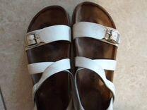 Босоножки ортопедические Германия — Одежда, обувь, аксессуары в Самаре