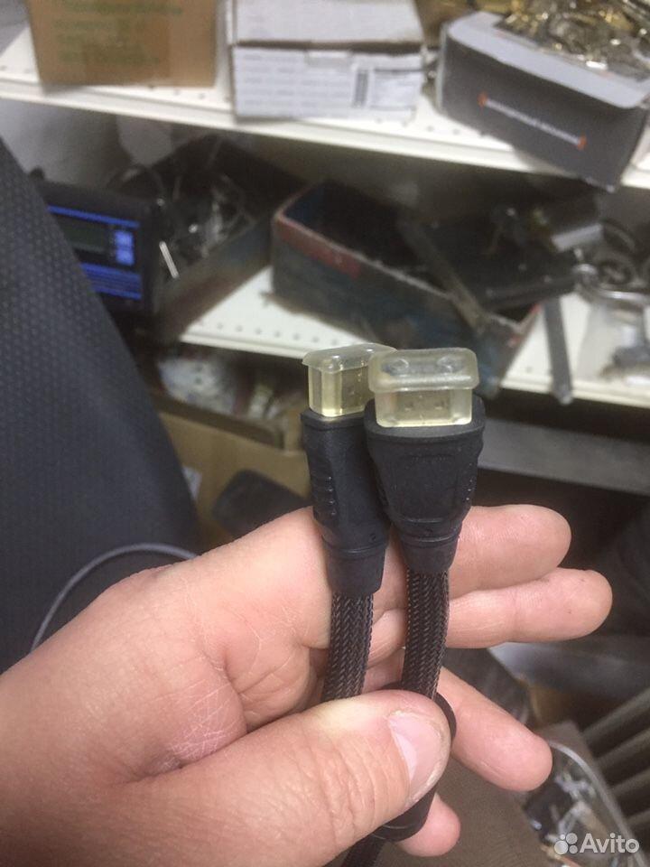 Провода для компьютера и оргтехники hdmi  89600998353 купить 6