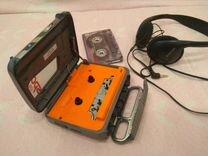 Кассетный плеер Sony WM-FS399