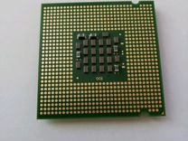 Процессор Intel Pentium 4 541 3.2GHz