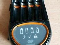 Зарядное устройство для батареек GP PowerBank