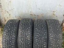 Зимние шины nordman-5 R16 205*55