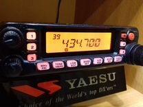 Радиостанция 108-900 Мгц