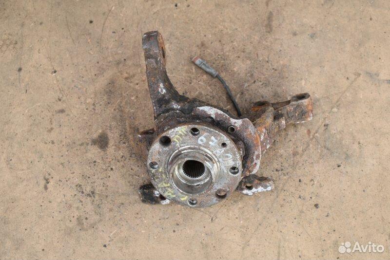 89307139175  Кулак поворотный передний правый Opel Astra H 2004