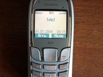 Siemens телефоны + Alcatel
