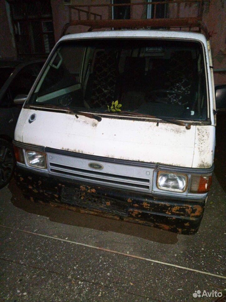 Ford Econovan, 1989  89065648598 купить 1
