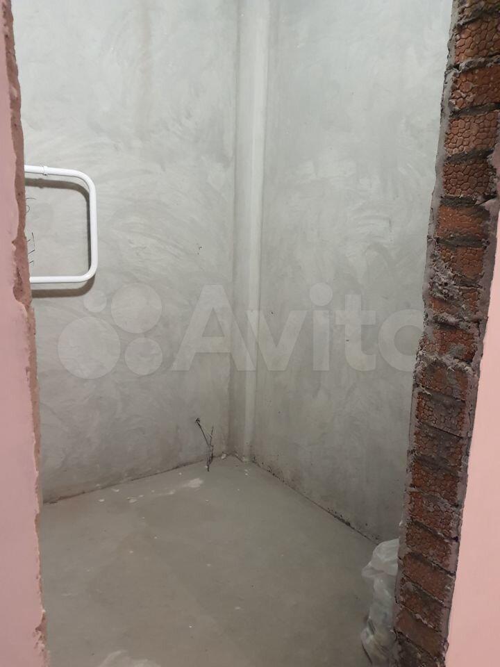 Квартира-студия, 34.2 м², 3/16 эт.  89609435089 купить 5