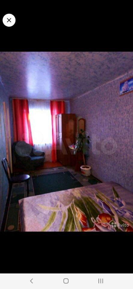 2-room apartment, 44 m2, 2/5 floor.  89609444464 buy 5