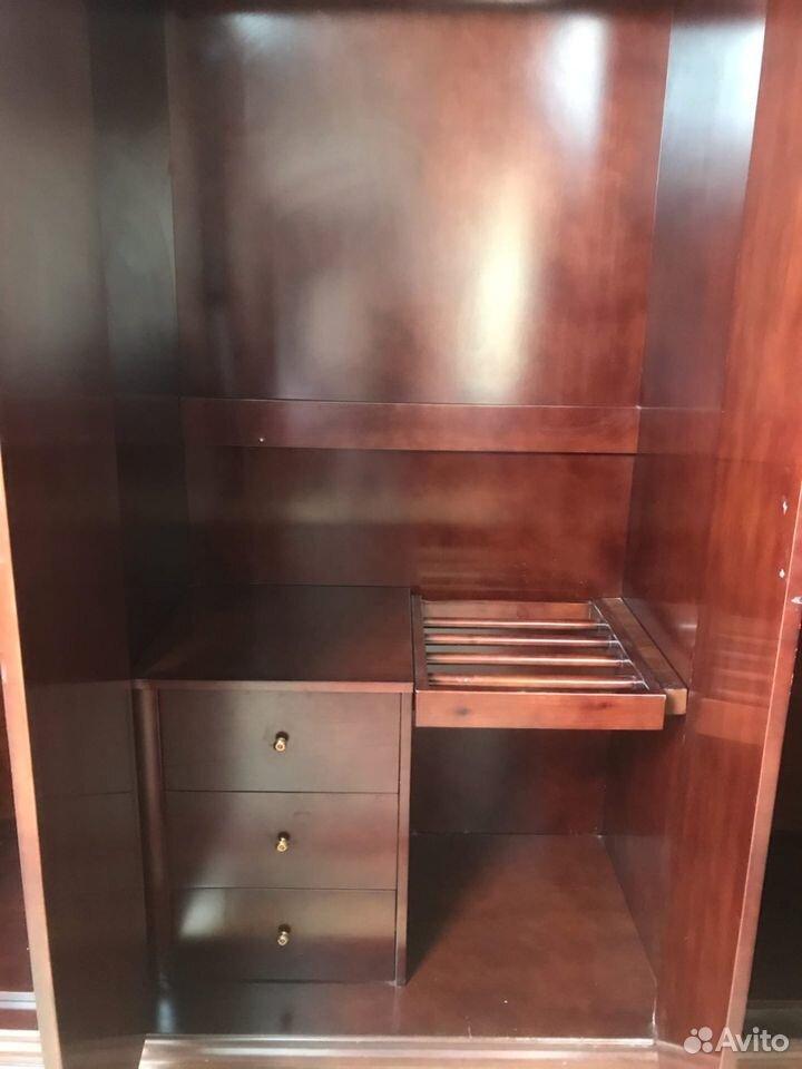 Шкаф трехсекционный Жозефина  89190516329 купить 6