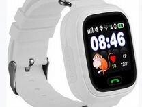 Часы детские GPS с сенсорным экраном