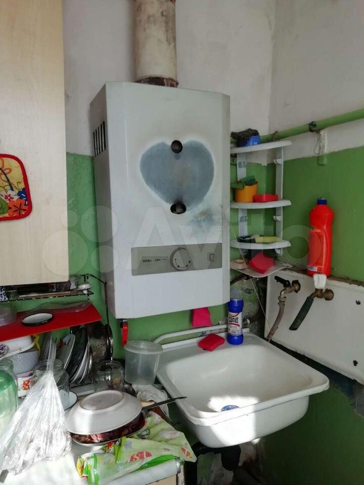 Комната 11 м² в 3-к, 5/5 эт.  89532462412 купить 6
