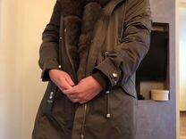 Верхняя одежда — Одежда, обувь, аксессуары в Москве