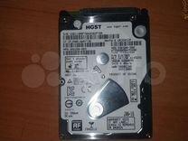 Жесткий диск SATA 2.5, 500GB