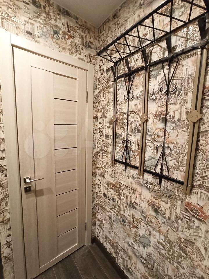 2-к квартира, 48 м², 3/4 эт.  89537365317 купить 7