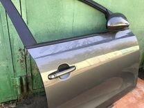 Дверь Hyundai i30 2010г