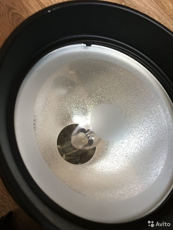 Светильник Osram PowerBall металлогалогенный  89811855496 купить 6