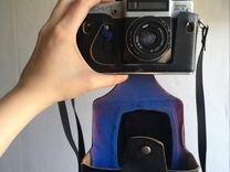 Пленочный фотоаппарат зенит ет