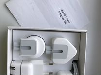 Apple world travel adapter kit (MB974ZM/B)
