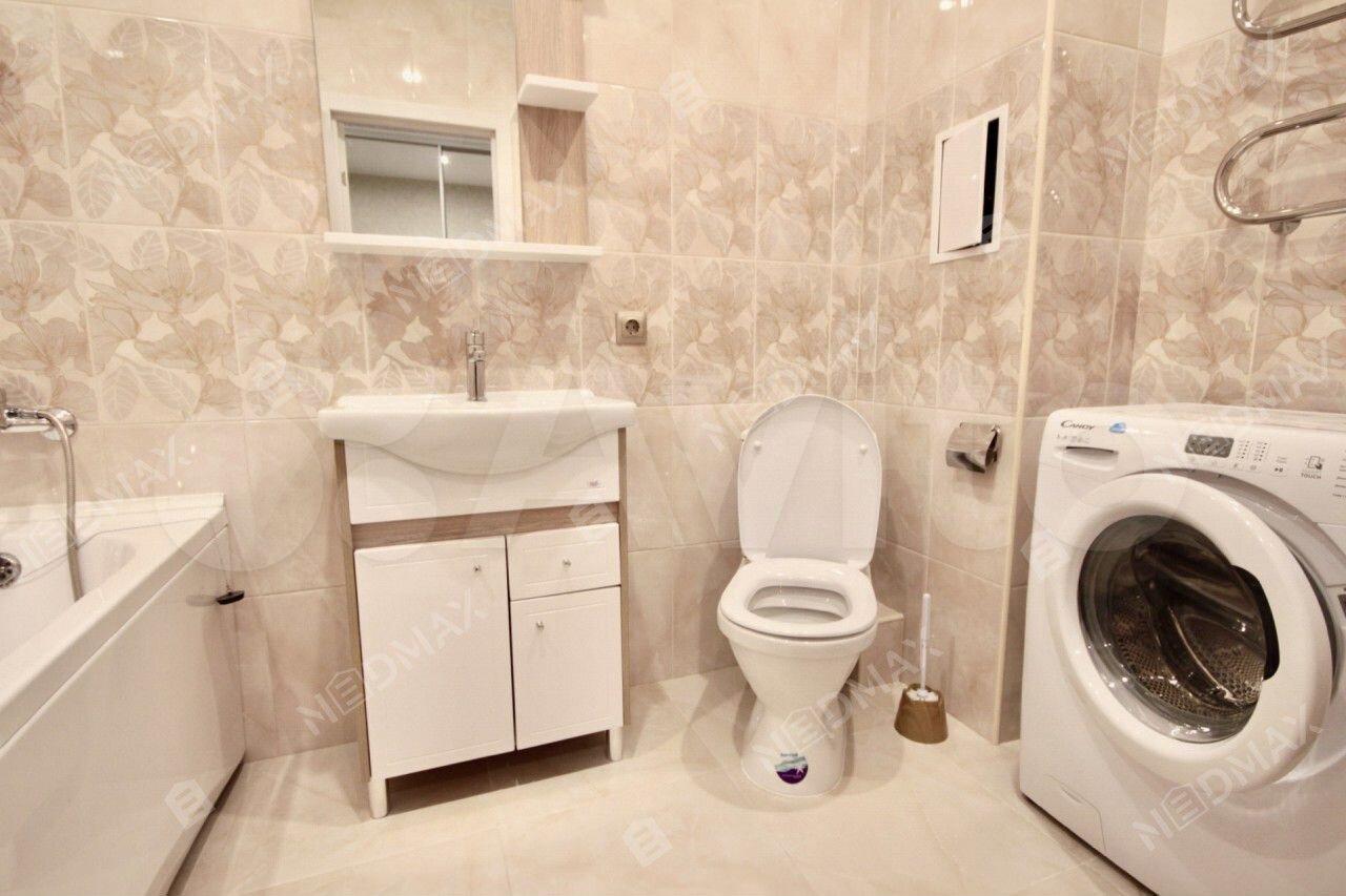 Квартира-студия, 33 м², 3/10 эт.  88129216869 купить 7