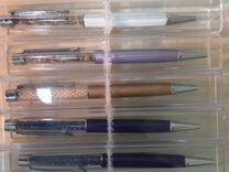 Новая ручка