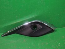 Накладка птф левая Mazda 6 GJ 2012